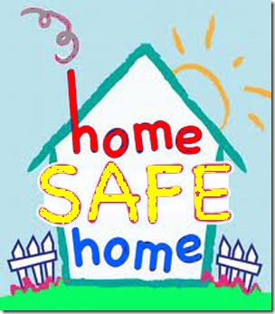 Safety at Home Includes the Garden Zone