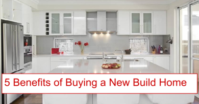 buying a new build home