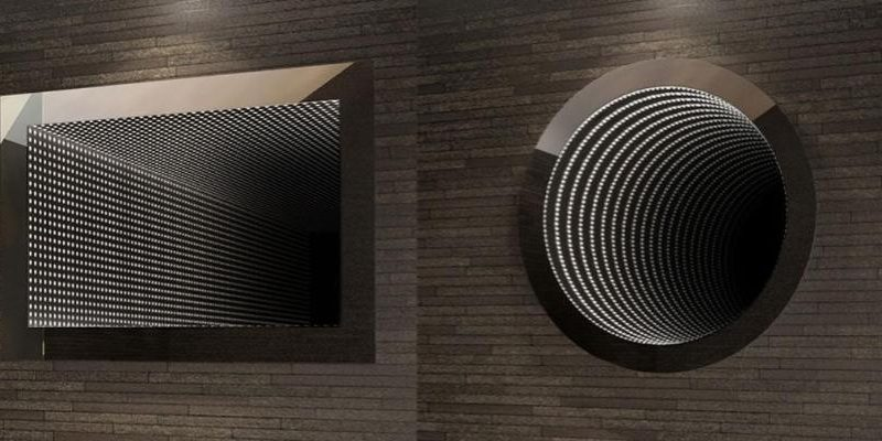 LED Mirrors for bathrooms