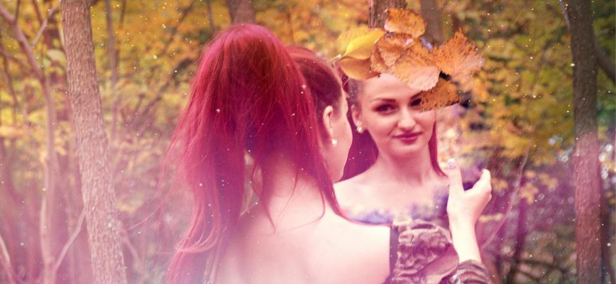 Mystical Mirror Myths and Legends