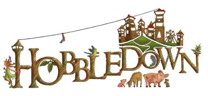 hobbledown kids farm in surrey