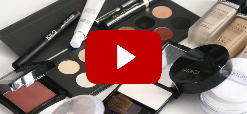 YouTube Makeup Challenges