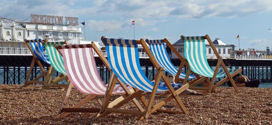 Why Seaside Properties are a Good Choice?