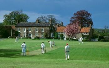 English Cricket Clothing