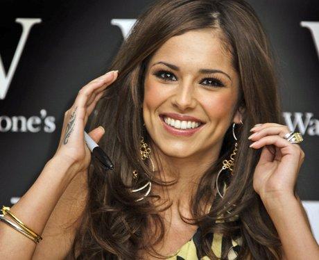Cheryl Cole - Dental Veneers