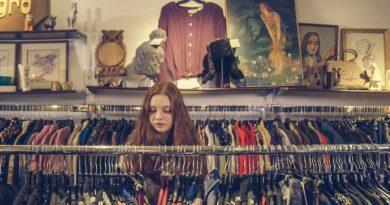 turn thrifting into money