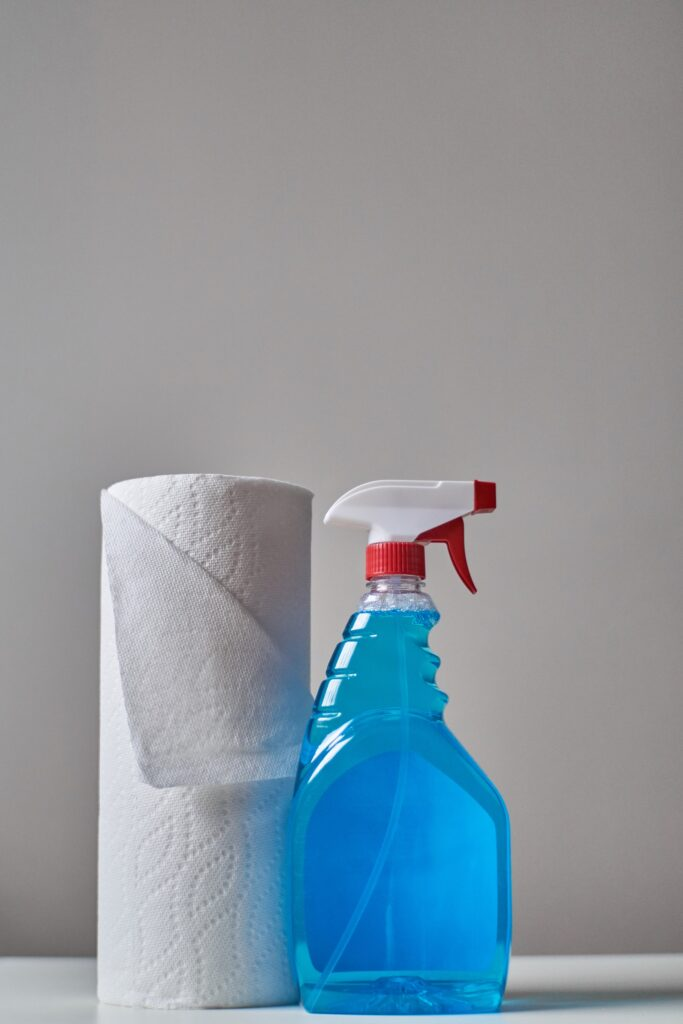 how-to-keep-on-top-of-household-chores