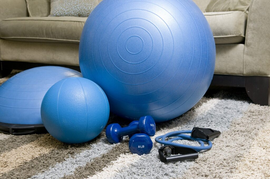 how-fitness-equipment-for-staying-healthy-at-home